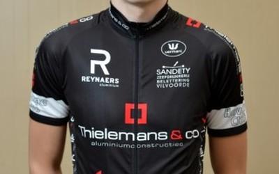 Reedijk - Team Thielemans & Co De Hauwere