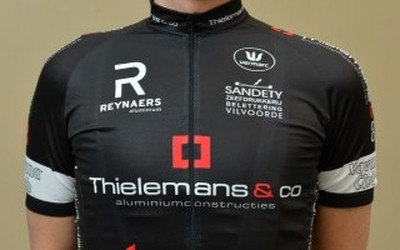 Reedijk - Team Thielemans & Co De Hauwere